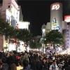 ハロウィンなので、iPhone7の在庫を渋谷ビックカメラで確認してきた!歩行者天国の渋谷はお祭り騒ぎで人多すぎ!