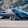 SSC トゥアタラが3度目の正直で市販車最高速の記録を証明