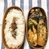 20180215天ぷら弁当&右の頬を打たれたら、〇〇しなさい。我が家の平和的解決法。