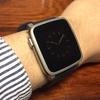 """迷った結果""""Pebble Time""""を購入し""""Apple Watch""""を買わなかった理由"""