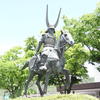 JR彦根駅東口に三成の銅像設置を目指す「石田三成公銅像建立プロジェクト」
