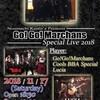 11.17はCools BBA Special ライブ