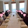 12/15 クリスマスランチ会より