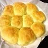 ル・クルーゼでパンを焼いてみた。