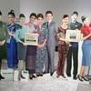 キャセイドラゴン KA294(ハノイ→香港) A320 BA AVIOS特典航空券でベトナム(復路)