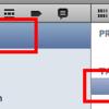 URL schemeを使ってアプリを起動する(Xcode 4.2の場合)
