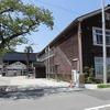 佐渡市立松ヶ崎中学校(旧校舎)