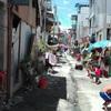 セブ最貧困地区「墓場のスラム街」ロレガで、ギャングのボスとご飯を食べた話。