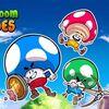 【PS4&Vita】Mushroom HEROES トロフィーコンプリート難易度レビュー