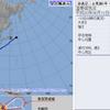 台風5号は午前3時に温帯低気圧に!関東地方などでは台風一過のち雷雨になるかも!?