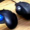 新しいトラックボールマウス「MX ERGO」をついに買った