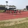 1,000m記録会
