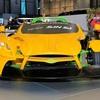 ● EV、PHV、ガソリンが選べる新型スポーツカー SIN『S1』…ジュネーブ・ショー