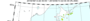 千葉県南東沖でM5.1の地震発生、相模トラフが動くのか。