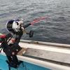 2021年 初釣り 駿河湾 沼津沖 アカムツ・クロムツ