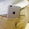iPhone6が曲がるは嘘?男性が相当の力を入れても、iPhone6プラスは折れて曲がらないとの報道あり。