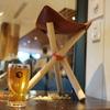 スプリングバレーブルワリーと東急ハンズのクラフトワークショップで椅子を作るの巻