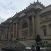 Metropolitan museum メトロポリタン美術館@New York