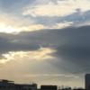 今朝のご臨在  〜東の空に