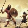 【その2】弱者が強者に勝つ!-ダビデは本当に弱者だったのか?!