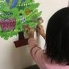 狭小賃貸&2歳児がいる我が家のクリスマスツリー事情