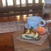 奈良のカントリーカフェ ハーブクラブに行ってきた