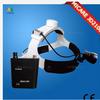 JD2100医療用ヘッドバンド型LEDヘッドライト