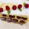 【ベターホーム】お菓子の会10月はミルフィーユ