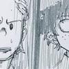 僕のヒーローアカデミア 4期6話感想プチ「デク&ルミニオンの後悔と相澤先生の判断」
