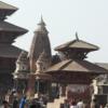 ネパ-ルの宮廷と寺院・仏塔 第86回