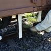 突放−鉄道貨物作業員の「技」の世界−