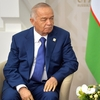 ウズベク・カリモフ氏の死 成長路線に政情不安の影