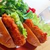 「チキンフィレオ」の味!?ロールパンで作るフライドチキンサンドの作り方【おうちマックレシピ】