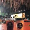沖縄・ケイブカフェで寛ぎの時間