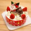 華やかな街並みとは裏腹なクリスマスケーキのノルマ事情【セブンイレブン編】