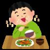 ながら飯のススメ。のんびり人間がのんびりしたまま時短で家事を行える方法。