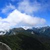 燕岳 日帰り登山