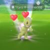 【ポケモンGO】コミュニティ・デイ結果報告【2021年1月ワンリキー】