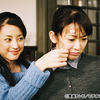 ルパンの娘2 | 三雲華(はな)の母・悦子は「牡丹と薔薇」香世役の小沢真珠さん