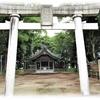熊野神社 愛知県春日井市