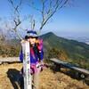 第386回blog♪今年初登山は近場の低山で(o^^o)