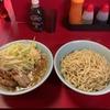 ラーメン二郎 中山駅前店 ぎょったまつけ麺