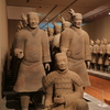 【散歩】秦の始皇帝の威厳を感じつつ、シュールなグッズと企画に癒された兵馬俑展「始皇帝と大兵馬俑」に行ってきた