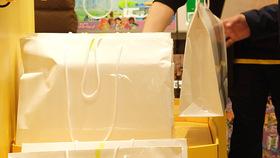 【レゴ福袋】レゴストアで2019年のレゴ福袋「ハッピーバッグ」をゲット!
