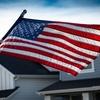 黒いアメリカ国旗の意味は、、