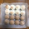 もちもち ちぎりパン製作〜タピオカ澱粉ミックス〜