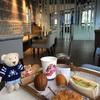 食道楽のチェジュ島〜ソギポ市のパン屋