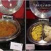 ●インドの旅2 ニューデリーの朝食とデリーの街