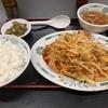 【飯テロ】日高屋の爆弾炒め定食、名作すぎwwwwwwww