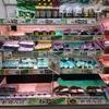 沖縄スーパーのおすすめ食材その2 〜もずく〜